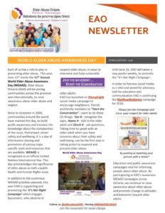 thumbnail of EAO Newsletter WEAAD June 1 2016