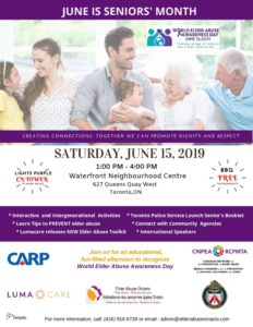 thumbnail of WEAAD Poster and Agenda EAO June 15, 2019