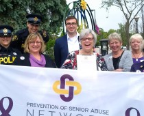 Prevention of Senior Abuse Network Simcoe County – WEAAD 2015