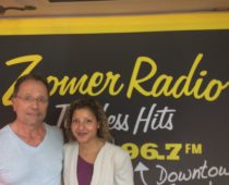 EAO on Zoomer Radio