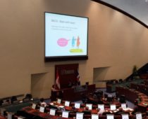 Toronto City Hall – EAO Presentation