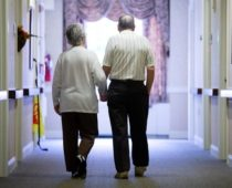 Working together to prevent elder abuse in Peterborough