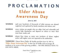 Prevention of Senior Abuse Network of Simcoe County (PSAN)