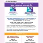 thumbnail of WEAAD Updates June Newsletter 2020